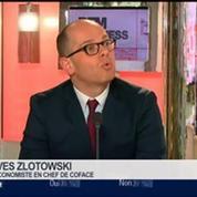 Yves Zlotowski et Benaouda Abdeddaïm, dans Le Grand Journal 3/7