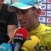 Le JT du Tour / 18e étape : Pinot prend la deuxième place, Nibali s'envole