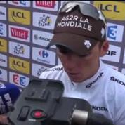 Cyclisme / Bardet : J'ai de grandes ambitions