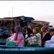 Fin du Ramadan : les musulmans se préparent pour l' Aïd el-fitr