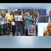 Vers une interdiction des manifestations pro-palestiniennes ?