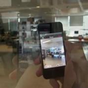 8. iTimeLapse Pro : quand les photos deviennent vidéo (test appli smartphone)