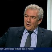 Christian Streiff, ancien président d'Airbus et PSA, dans Qui êtes-vous? 3/4