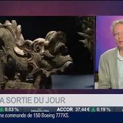 La sortie du jour: L'exposition L'envol du dragon au Musée Guimet, dans Paris est à vous –