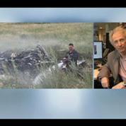 MH17 : « Il n'y avait pas de recommandations d'éviter la zone » , dit Gérard Feldzer, expert aéronautique –