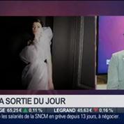 La sortie du jour: L'exposition Noirs effets à la Maison Champs-Elysées, dans Paris est à vous –