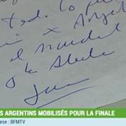 JT do Brazil : édition spéciale pour la finale Allemagne-Argentine