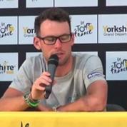 Cyclisme / Cavendish : Vraiment excitant