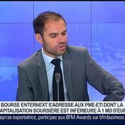 L'évolution du marché PME-ETI en France, Eric Forest, dans GMB –