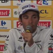 Cyclisme / Pinot : Je suis encore loin du niveau de gagner le Tour