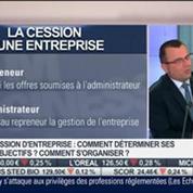 Cession d'entreprise: comment et pourquoi l'organiser?: Sandrine Quilici, dans Intégrale Placements –