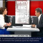 Bourdin Direct: Marisol Touraine