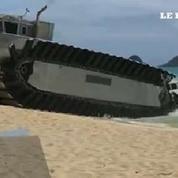 RIMPAC 2014 : découvrez le plus grand exercice naval militaire du monde
