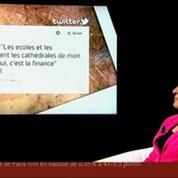 Valérie Rabault, rapporteure générale du budget à l'Assemblée nationale, dans Qui êtes-vous? 3/4