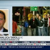 États-Unis: un coup de frein sur le marché immobilier: Gianluca Tarolli, dans Intégrale Bourse