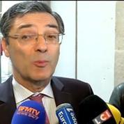 Sarkozy mis en examen: ça ne tient pas la route, pour Patrick Devedjian