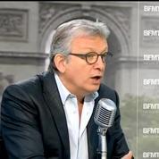 Pierre Laurent: J'irai dans toutes les universités d'été où je serai invité