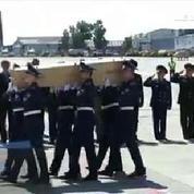 MH17 : les premiers corps en route pour les Pays-Bas