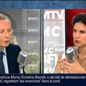 Bourdin Direct: Bruno Le Maire