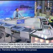 La France évite de parler du gaz de schiste, Jean-François Lahet dans GMB