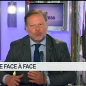 La minute de Philippe Béchade : Les marchés et le syndrome de la hot money