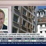 Logements anciens: bilan du premier semestre 2014: Olivier Marin, dans Intégrale Placements –