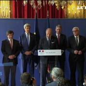 Gaza : la réunion diplomatique de Paris a été