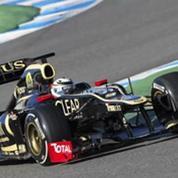 F1/ GP de Hongrie Grosjean : Toutes les options sont envisagées pour le futur