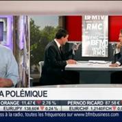 Nicolas Doze: Manuel Valls poursuivra sa politique sans céder au lobbying et au corporatisme –