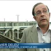 Catastrophe de Brétigny: les usagers de la garde de Noisy-le-Sec sont aussi inquiets