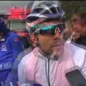 Cyclisme / Pinot : Maintenant, je vais suivre Nibali