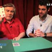 Apprenez un tour de magie en 5 minutes
