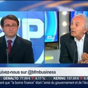 Emmanuel Duteil: Les experts 1/2
