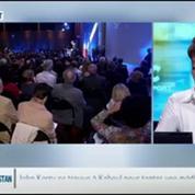 RMC Politique : Arnaud Montebourg a présenté sa feuille de route économique –