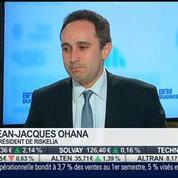 Baisse généralisée des taux sur les marchés européens: Jean-Jacques Ohana, dans Intégrale Bourse –