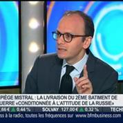 Delphine Liou: Les experts 2/2