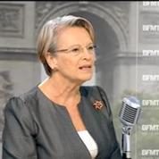 Michèle Alliot-Marie :