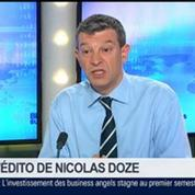 Nicolas Doze: Echec du rapport du sénat sur la mise en œuvre du pacte de responsabilité –