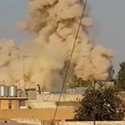 Les djihadistes irakiens détruisent la tombe du prophète Jonas