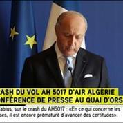 Air Algérie :