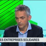 Des entreprises solidaires: Arnaud Gossement, Valérie Fayard et David Bordessoulles, dans Green Business – 1/4