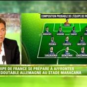 France-Allemagne, titularisation de Griezmann: l'analyse de Daniel Riolo