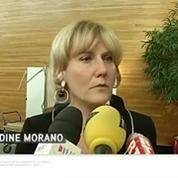 Garde à vue : Morano convaincue que Sarkozy sortira