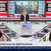 François de Rugy, co-président du groupe EELV à l'Assemblée nationale, dans Le Grand Journal – 4/4