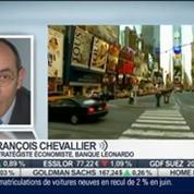 Quelles sont les tendances et les corrélations dans le marché au deuxième trimestre?: François Chevallier, dans Intégrale Bourse –