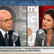 Bourdin Direct: Bernard Cazeneuve