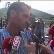 Cyclisme / Bricaud : Thibaut a limité les dégâts