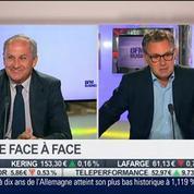 Arnaud de Langautier VS Hervé Goigoux Becker: Révision de la politique monétaire américaine, dans Intégrale Placements – 2/2