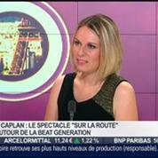 Le Paris de Jil Caplan, artiste, dans Paris est à vous –