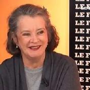 Dominique Lavanant : «On ne me marche plus sur les pieds»